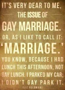 the-issue-of-gay-marriage